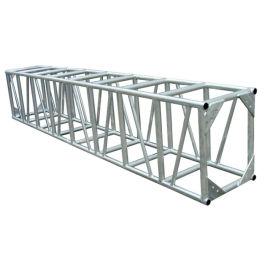 铝合金铝管材