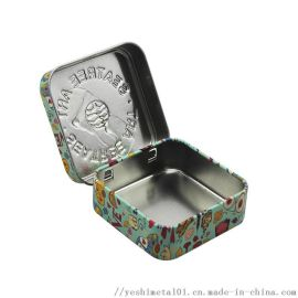 礼品铁盒生产厂家,礼品铁盒定制,礼品铁盒包装