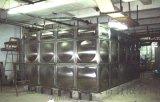 不鏽鋼消防箱泵一體化保溫材料說明