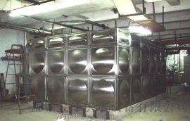 不锈钢消防箱泵一体化保温材料说明