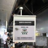 餐廳油煙濃度在線監測儀 油煙顆粒物污染監測設備