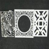 图案定制镂空铝单板-外墙镂空 碳漆铝单板