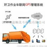 环卫车GPS视频监控