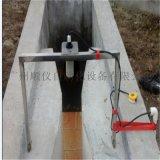 浙江水利环保工程流量计 超声波明渠污水处理流量计