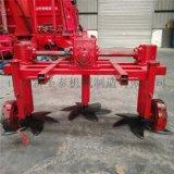 甘肅收姜機器 板藍根收穫機工作原理