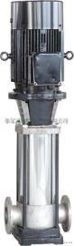 恩达泵业JGGC4.8系列工业锅炉多级给水泵