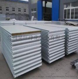 供兰州净化手工板和甘肃净化彩钢夹芯板生产