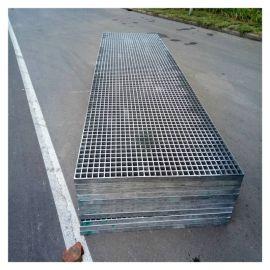 平台格栅板 玻璃钢格栅 霈凯环保