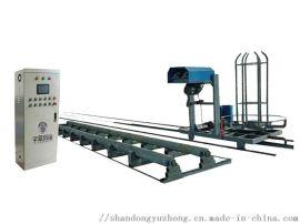 数控钢筋绕筋机-简易钢筋笼成型机