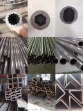 生产高精度精密 合金 钢管异型管