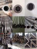 生產高精度精密 合金 鋼管異型管