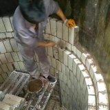 供应化工厂酸解罐内衬耐酸耐温砖供货及防腐施工