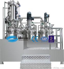 水性PU树脂  聚氨酯全套生产设备