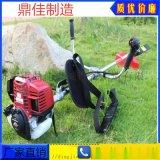 鼎佳机械打草机 割灌机 专业生产背负式割草机