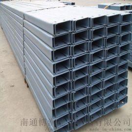 高品质冷弯C型钢 订制各种规格 材质C型钢