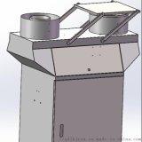 LB-8110降水降塵採樣器