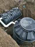 淨化槽廠家_分散式淨化槽_微動力PEPP淨化槽