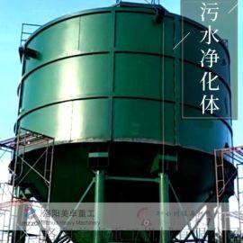 广东洗沙场污水处理过滤机洗沙污水处理设备