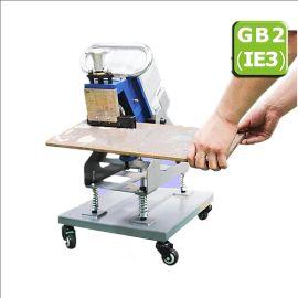 GBM-6D便携式小板自动坡口机