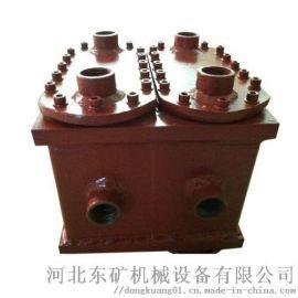 冷却器 煤矿用履带钻机ZYWL-6000中煤科工