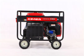 250A发电电焊两用机