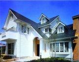 輕鋼別墅和磚混的價格哪個更加合適