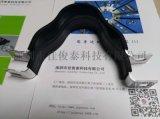 電纜卡 品字型電纜卡  鋁電纜卡