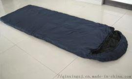单人户外睡袋 保暖单人棉被