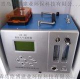 LB-6E型智能双路大气采样器