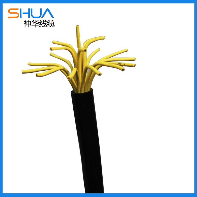 厂家直销信号耐火控制电缆 数字信号控制电缆