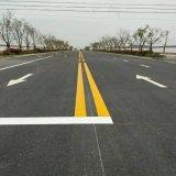 昆山道路划线常熟厂区划线价格苏州热熔划线施工
