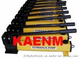 卡恩手动泵,P392手动泵,P392手动液压泵