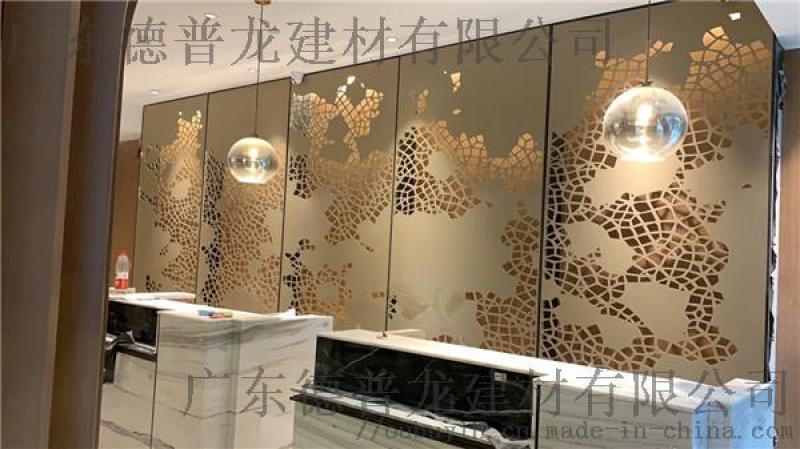 热门铝窗花-雕刻造型铝窗花-仿古铝花格
