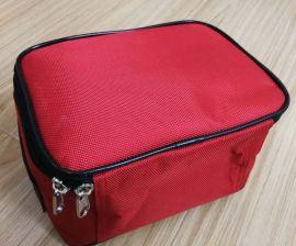 2020红色小包医疗包收纳包定制91