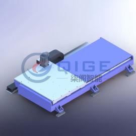 单轴多轴线性模组直线导轨工作平台非标来图订做