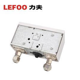LF58冷水机压差开关 制冷系统双压开关