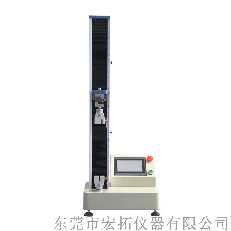 尼龙绳拉力试验机  聚丙烯绳拉伸测试仪