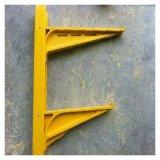 霈凯支架 电缆隧道托架 专业生产玻璃钢电缆支架