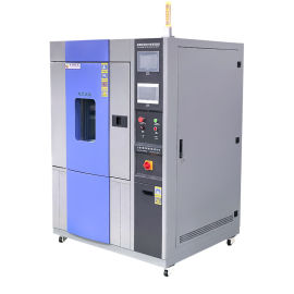 电源线弯折试验机,高分子低温弯折试验箱