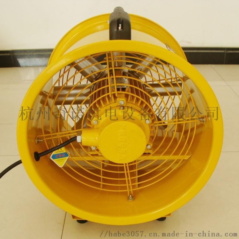 厂家直销烤箱热交换风机, 养护窑轴流风机