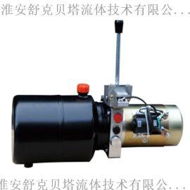 YBZ5-F1.2A1W堆高车动力单元2