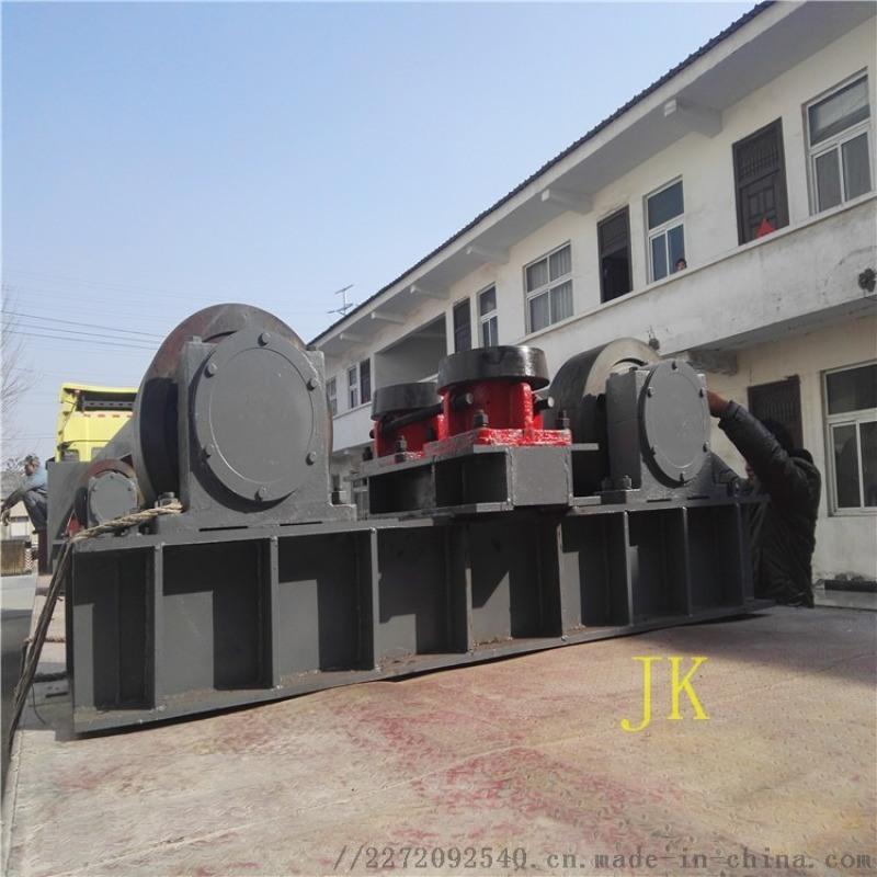 滚筒干燥机托轮挡轮全自动干燥机托轮