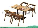 酒店休閒桌椅--步行街戶外傢俱休閒桌椅