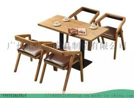 酒店休闲桌椅--步行街户外家具休闲桌椅