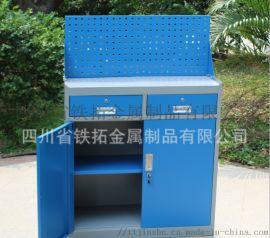 达州五金工具柜零件柜抽屉式工具箱重型工具柜存放柜工作车工具车