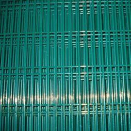 供应广特358防攀爬护栏网