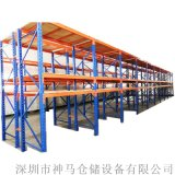 深圳栈板货架-可拆卸货架