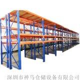 深圳棧板貨架-可拆卸貨架