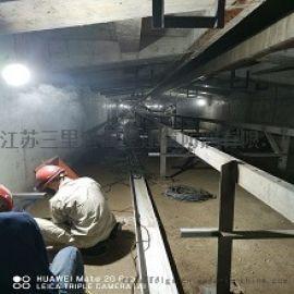 新建地下室车库补漏堵漏 地下管廊伸缩缝堵漏施工方案