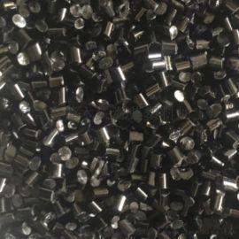 供应用于注塑黑色PMMA再生料,厂家